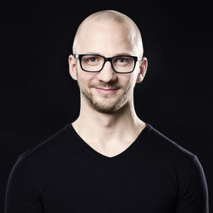 biotekniikan tohtori Lauri Reuter