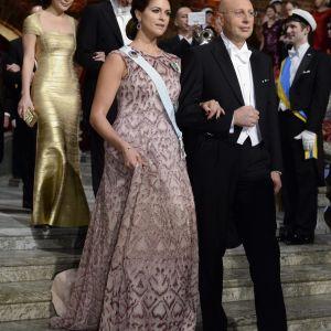prinsessan madeleine och Stefan W. Hell