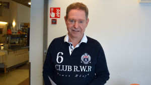 Lennart Österberg har Parkinsons sjukdom