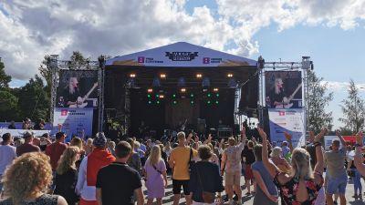 Vaasa festival 2021.