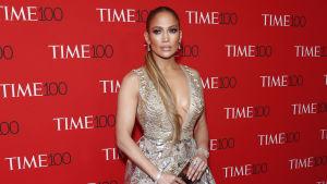 Laulaja Jennifer Lopez