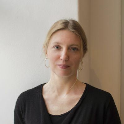 Åsa Mendel-Hartvig