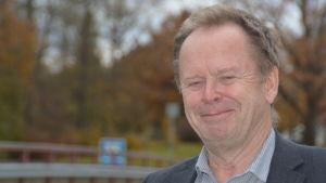 Jarl Boström.