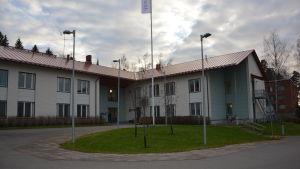 Serviceboendet Villa Pentby i Raseborg.