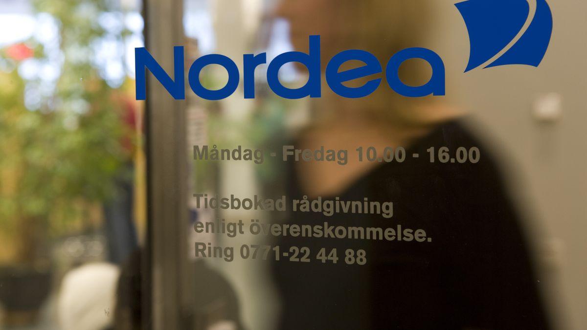Nordea Jakobstad