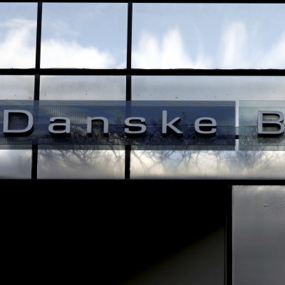 Danske Banks logo