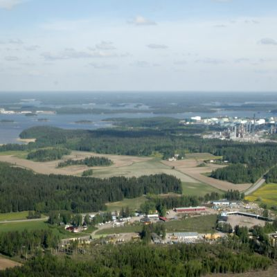 Skoldviks industriområde