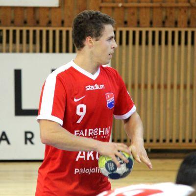 Filip Södelund.