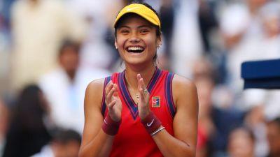 Emma Raducanu har redan vunnit sju matcher i US Open.