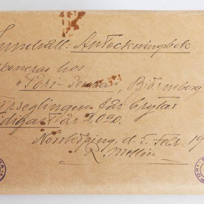Yli 60 vuoden odotus päättyy Porissa - Mystisen kirjekuoren salaisuus paljastuu suorassa lähetyksessä
