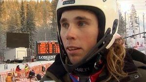 Andreas Romar, alpin skidåkare