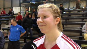Linda Cainberg, HIFK