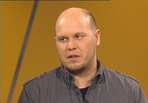 Dan Koivulaakso i Spotlight debatt