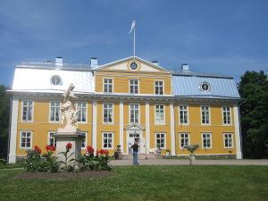 Hotell Svartå slott