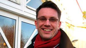 Patrik Hellström