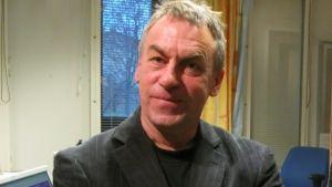 Leif Sjöström blev bara 54 år
