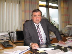 Stefan Svenfors