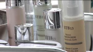 Det finns en hel serie BTB13-produkter.