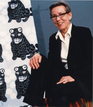 Marimekkodesignern Kristina Isola medger plagiering