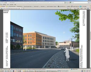 Borgå företagshus
