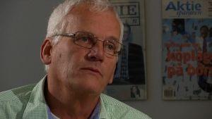 Gunnar Andersson, Aktiespararna i Sverige
