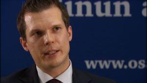 Antti Lahtinen, Aktiespararnas Centralförbund