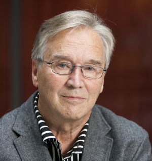 Ilari Paakkari 'r professor emeritus i farmakologi