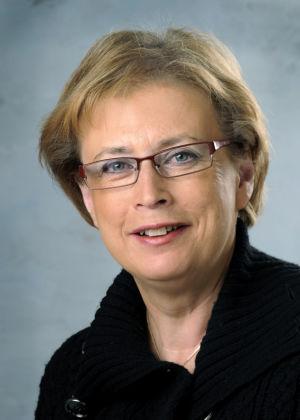 Christel Lamberg-Allardt är en av våra främsta D-vitaminforskare.