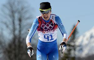 Kerttu Niskanen, OS 2014