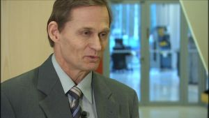 Peter Höglund är orolig över arbetslösheten
