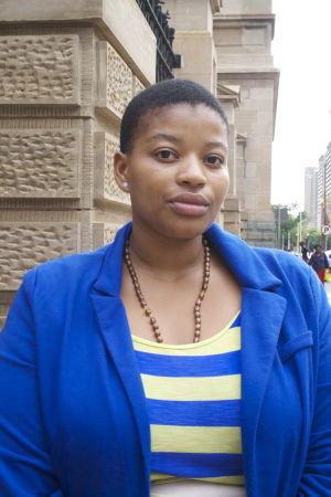Kea Mogetswe