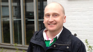Alkoholforskare Thomas Karlsson