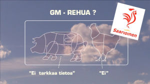 Gm-rehua? Grafiikka.