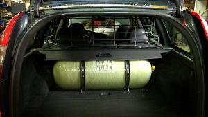 Auton Muuttaminen Kaasukäyttöiseksi