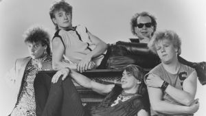 Yö vuonna 1984
