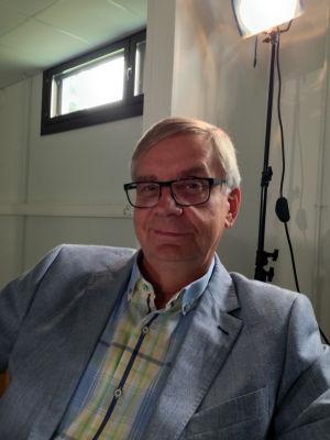 Juha Salmi Putkiremontin asiantuntija