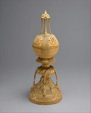 Suola/pippurisirotin; 15th–16th century