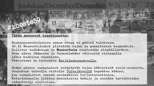 talvisotakooste, og julkaisupvä 12.12.2014, #sota39