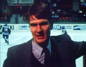 Erkka Westerlund aloitti valmennusuransa ykkösdivisioonassa pelanneen JyP HT:n päävalmentajana.