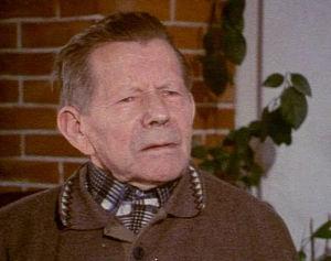 Aaro E. Marttinen 1991.