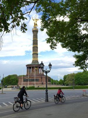 Siegessäule, Berliini