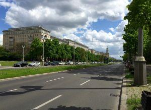 Karl-Marx-Allee, Berliini