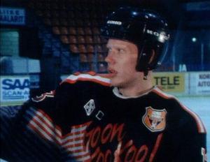 KooKoo:n kaikkien aikojen pistemies Aki Räsänen.