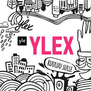 Ylex:n logo