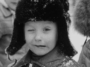 Irvistävä poika (1974).