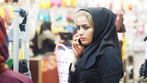 iran, kvinnor