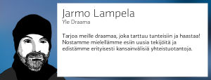 Jarmo Lampelan esittelykuva
