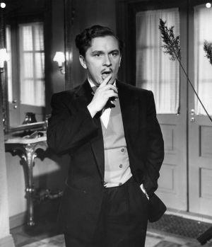 Ote elokuvasta Näkemiin, Helena (1955).