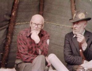 Myös presidentti Urho Kekkonen kunnioitti tilaisuutta läsnäolollaan.