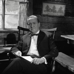 SImo Puupponen vuonna 1965.